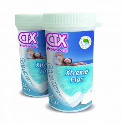 xtreme floc ctx-37 pastillas 20g