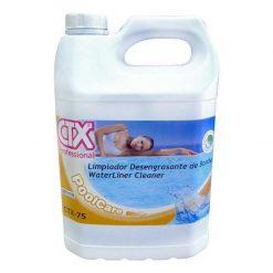 Limpiador desengrasante de bordes CTX-75 5L
