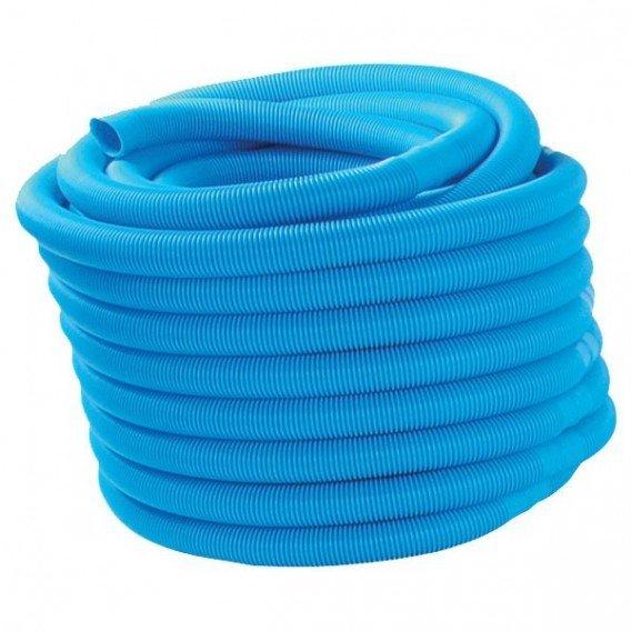Manguera seccionable piscinas desmontables 38 mm tramos for Manguera para piscina