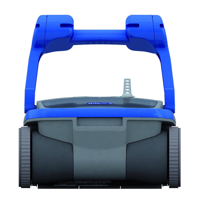Robot limpiafondos r3 astralpool piscijardin for Robot limpiafondos para piscinas