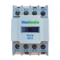 contactor con bobina 230V a 9A, 12A y 18A